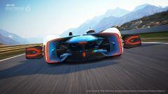 Alpine Vision Gran Turismo - Immagine: 6