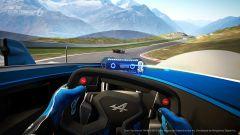Alpine Vision Gran Turismo - Immagine: 7