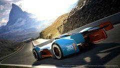 Alpine Vision Gran Turismo - Immagine: 11