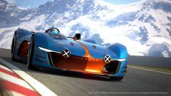 Alpine Vision Gran Turismo - Immagine: 9