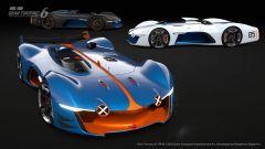 Alpine Vision Gran Turismo - Immagine: 12