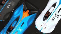 Alpine Vision Gran Turismo - Immagine: 13