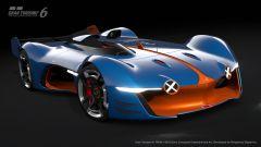 Alpine Vision Gran Turismo - Immagine: 14