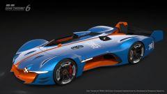 Alpine Vision Gran Turismo - Immagine: 15