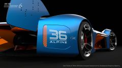 Alpine Vision Gran Turismo - Immagine: 1