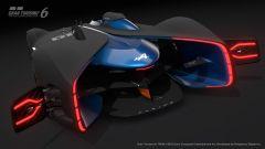Alpine Vision Gran Turismo - Immagine: 19