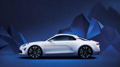 Alpine Vision: il modello di serie non dovrebbe differire molto dalla concept presentata a febbraio