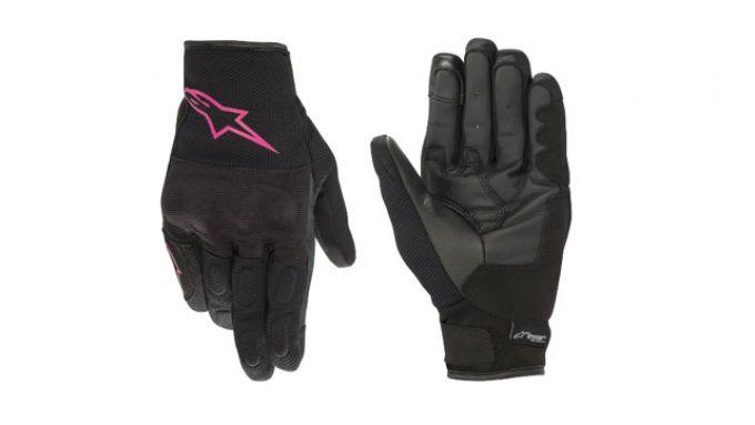 Alpinerstars, i nuovi guanti da donna 2020
