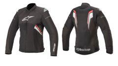 Alpinerstars, la nuova giacca da donna 2020