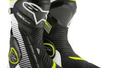 Alpinestars SMX Plus Yellow