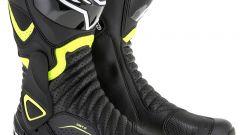 Alpinestars SMX6 V2, nero-giallo