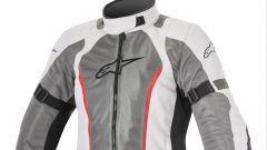 Alpinestars Stella Amok Air: giacca Sport Touring da donna con inserti ad alta visibilità