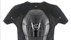 Alpinestars Tech Air (dietro)