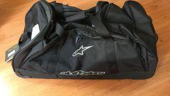 Alpinestars XL Transition Gear Bag: il borsone per grandi carichi - Immagine: 1