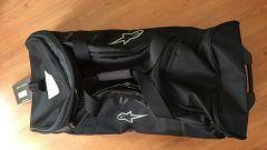 Alpinestars XL Transition Gear Bag: il borsone per grandi carichi - Immagine: 2