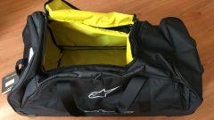 Alpinestars XL Transition Gear Bag: il borsone per grandi carichi - Immagine: 3