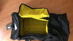 Alpinestars XL Transition Gear Bag: il borsone per grandi carichi - Immagine: 4