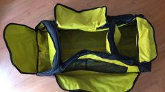 Alpinestars XL Transition Gear Bag: il borsone per grandi carichi - Immagine: 5