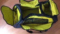 Alpinestars XL Transition Gear Bag: il borsone per grandi carichi - Immagine: 6