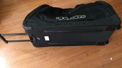 Alpinestars XL Transition Gear Bag: il borsone per grandi carichi - Immagine: 7