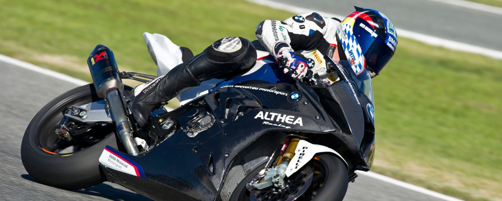 Althea BMW Racing Team