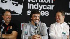 Altri test per Alonso in Indycar con la monoposto di Andretti - Immagine: 4