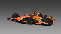Altri test per Alonso in Indycar con la monoposto di Andretti - Immagine: 1