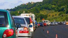 Altroconsumo contro Atlantia per i cantieri sulle autostrade