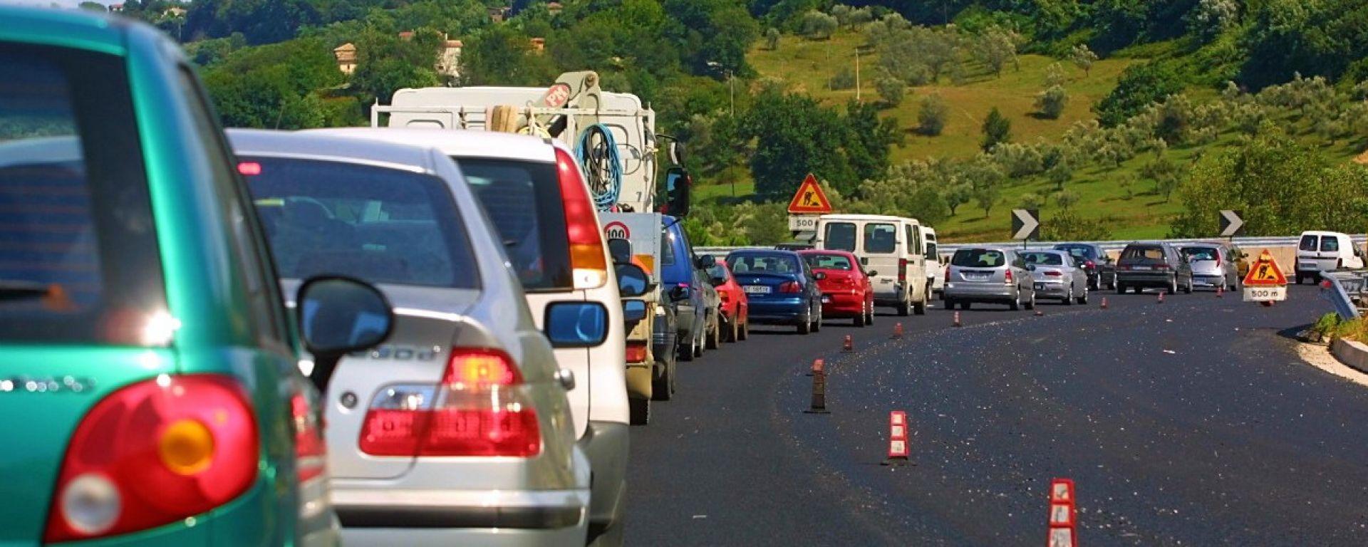 Altroconsumo avvia una class action contro Autostrade