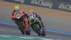 La Superbike torna in pista nel weekend a Jerez de la Frontera