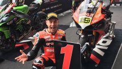 Alvaro Bautista (Ducati)