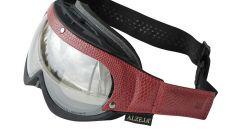 Alzela Limited Edition 2016, le maschere per moto e auto - Immagine: 8