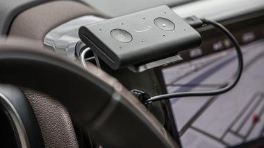 Amazon Echo Auto con Alexa