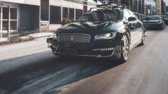 Amazon e l'auto a guida autonoma, altri investimenti. Il progetto