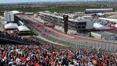 American GP 2016