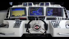 AMG 42 Huntress Cigarette Boat - Immagine: 2