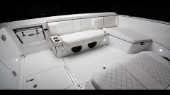 AMG 42 Huntress Cigarette Boat - Immagine: 10