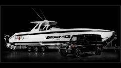 AMG 42 Huntress Cigarette Boat - Immagine: 8