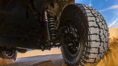 Ammortizzatori Fox adottati sulla Jeep Gladiator Mojave
