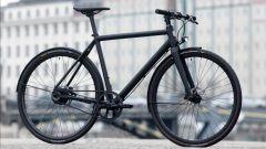 Ampler Curt: e-bike da città. Come va, la nostra prova, quanto costa