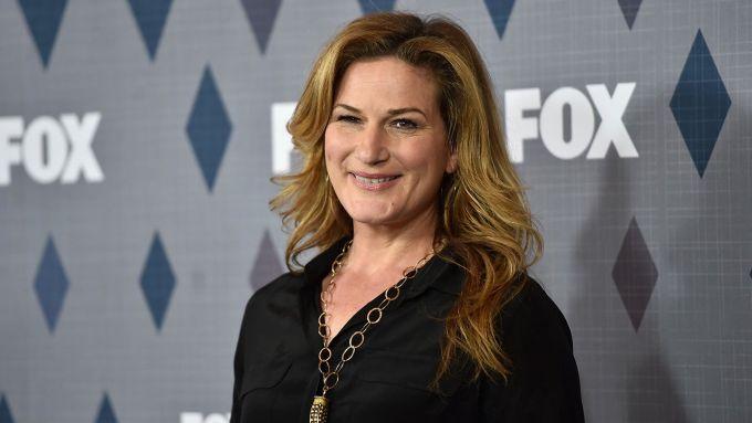 Ana Gasteyer, la protagonista di American Auto su NBC