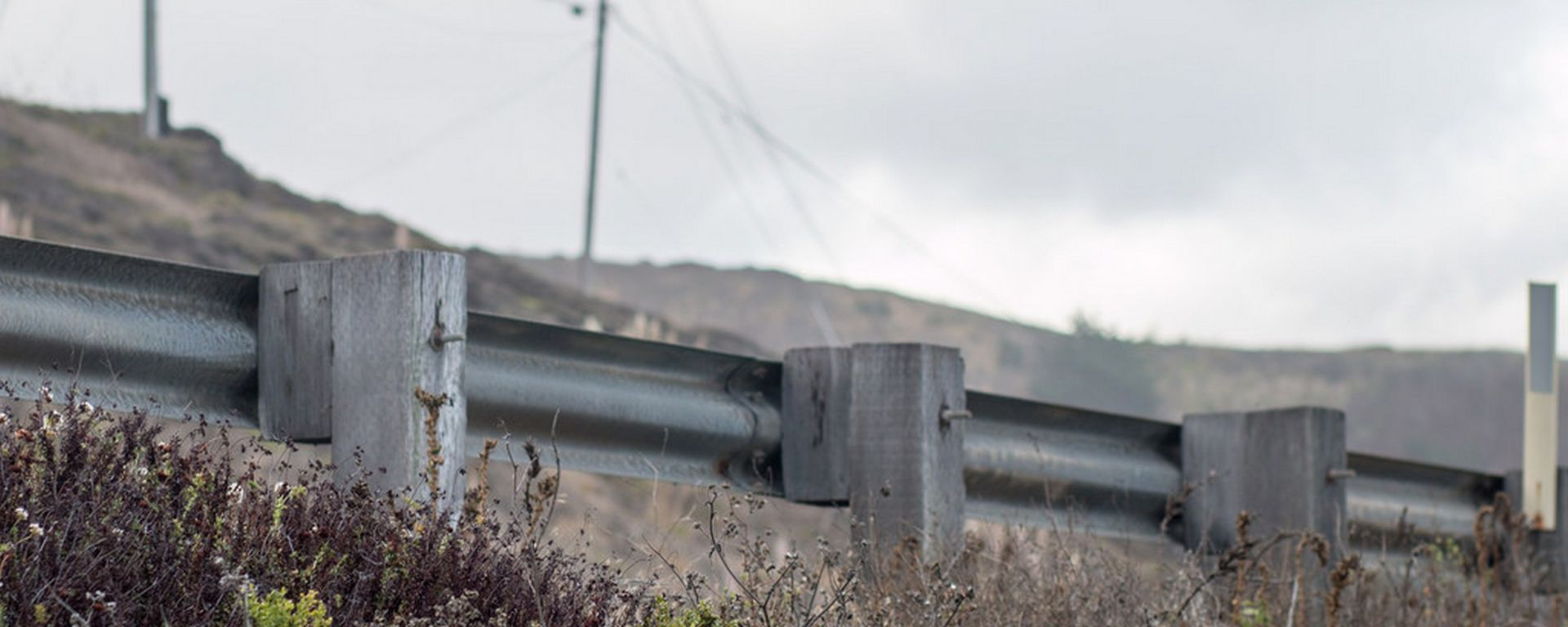 Anas: arrivano 200 km di guardrail sicuri