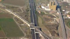 Fusione Anas-FS, nasce polo integrato di infrastrutture da 44.000 km