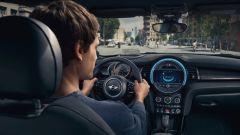 Anche alcune vetture Mini potranno usufruire di Amazon Alexa