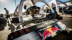 Anche i meccanici, oltre a Loeb e Sainz, sono pronti per il Rally Marocco 2017