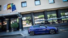 Anche la Peugeot 308 GTi è tra le protagoniste della web serie #sensationdriver