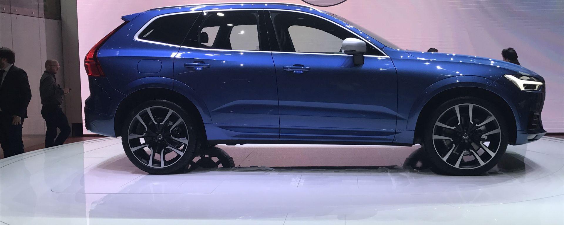 Anche Volvo pronta a dire addio al Diesel