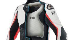 ANCMA: detrazioni per l'acquisto di paraschiena e airbag moto - Immagine: 2