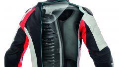 ANCMA: detrazioni per l'acquisto di paraschiena e airbag moto - Immagine: 1