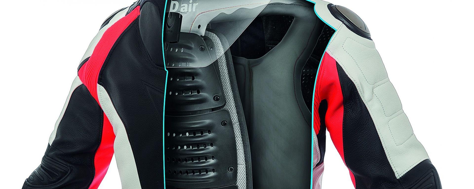 sicurezza ancma detrazioni per l 39 acquisto di paraschiena e airbag moto motorbox. Black Bedroom Furniture Sets. Home Design Ideas